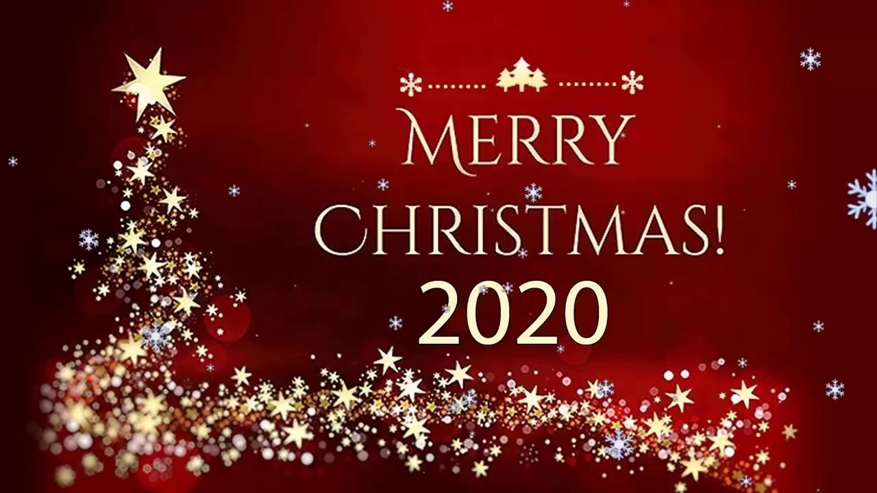 Merry Christmas 2020 – Top Christmas Songs Playlist 2020 – Best Christmas  Songs Ever