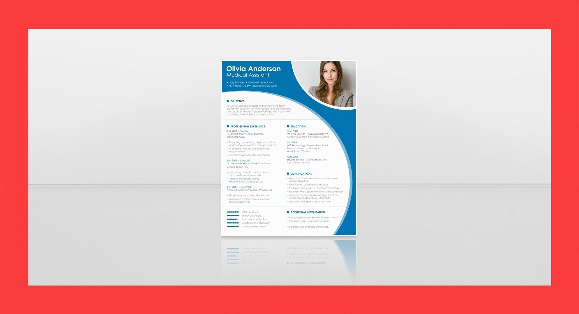 21 Cover Letter Template For Resume Template For Open Office