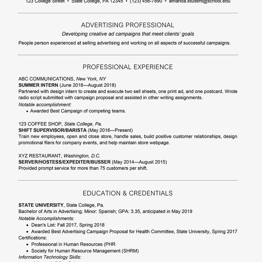 Resume ~ Jobme Samples Format Free First Examples College