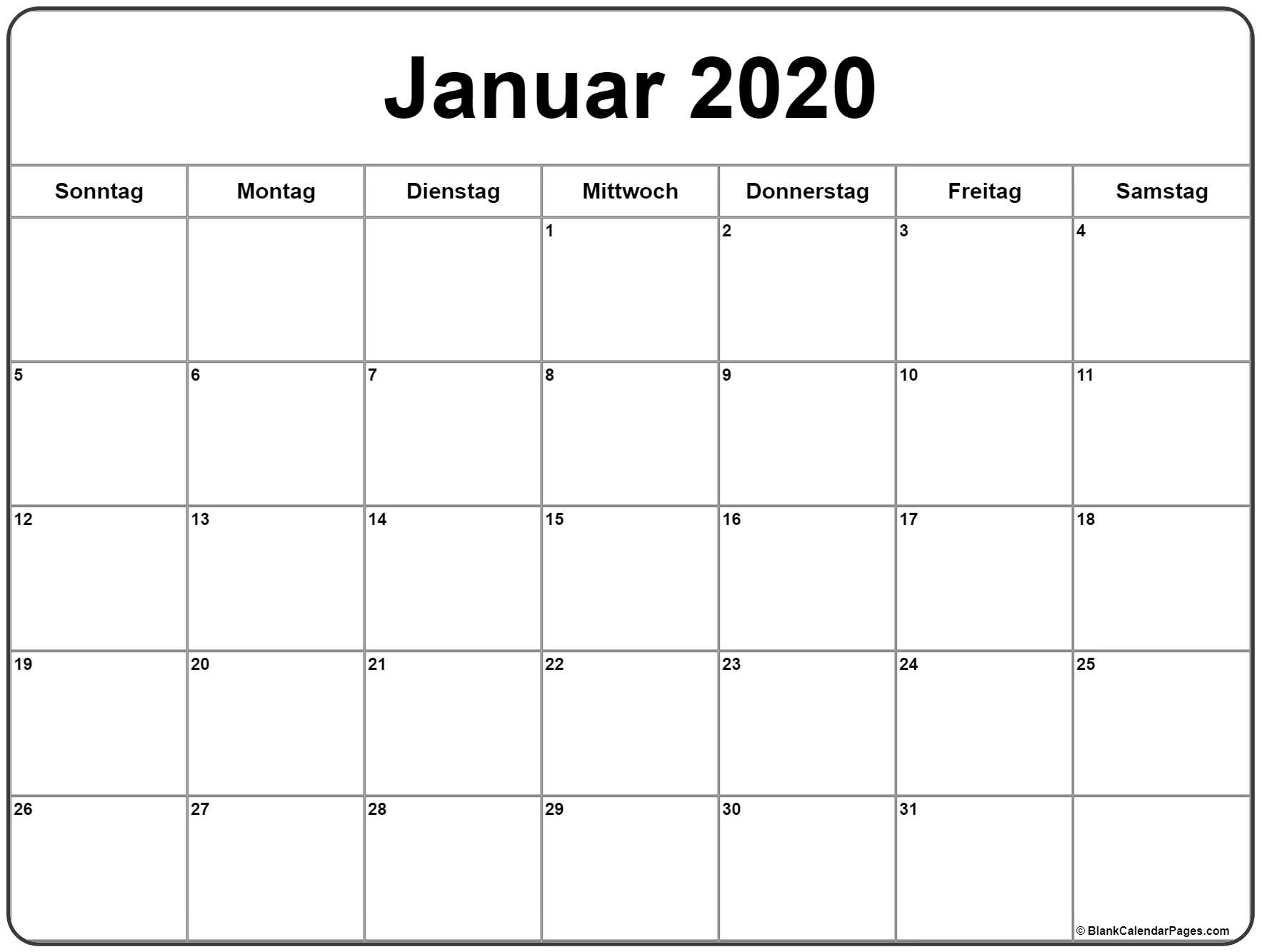 Kalender November Dezember 2020 Januar Februar Marz April 2021