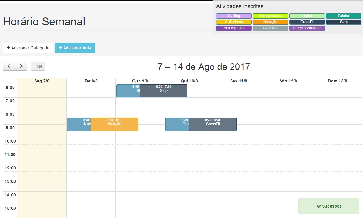Fullcalendar Adding 2 Events At Once? – Stack Overflow