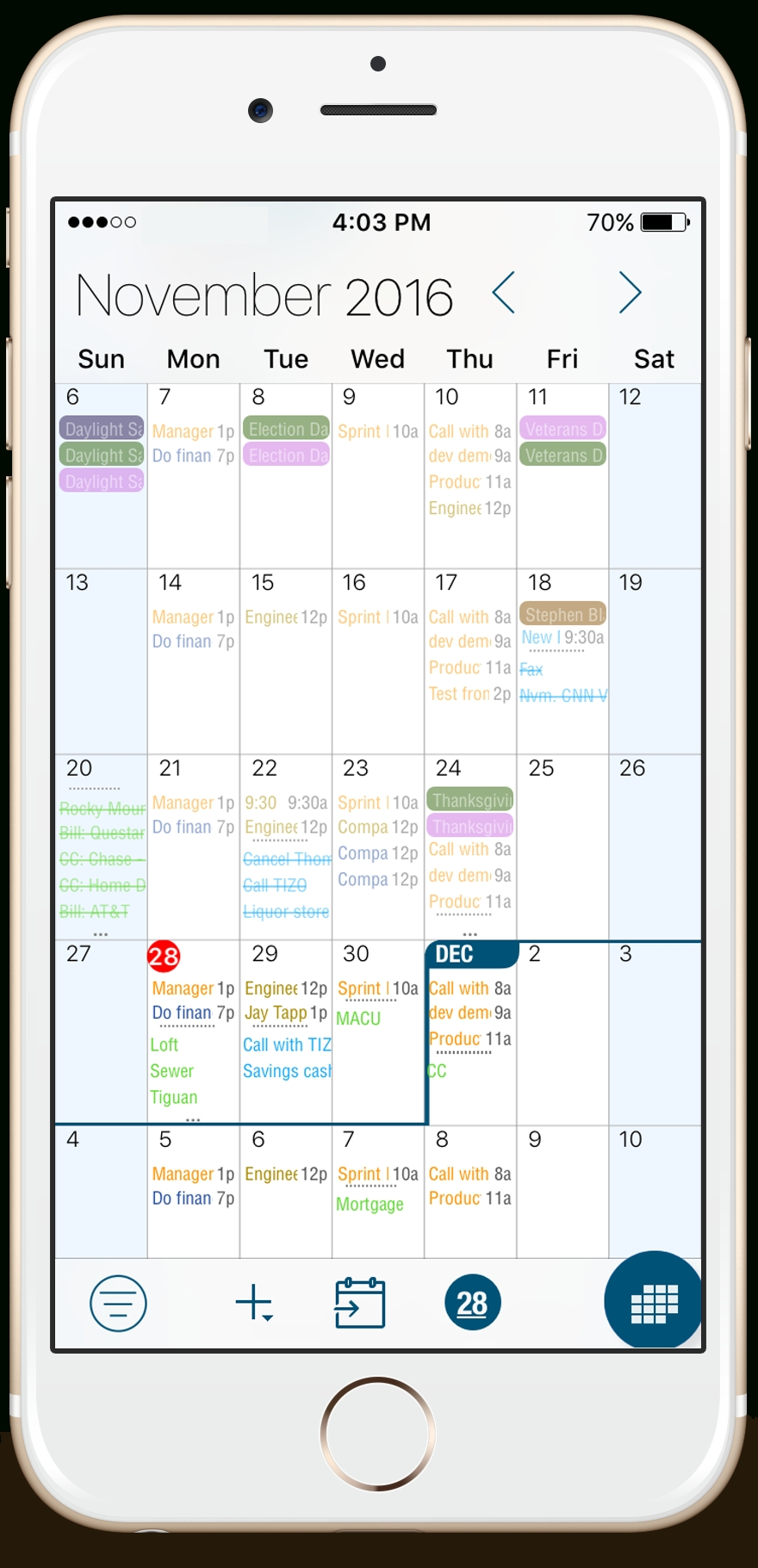Best Calendar App For Android 2021