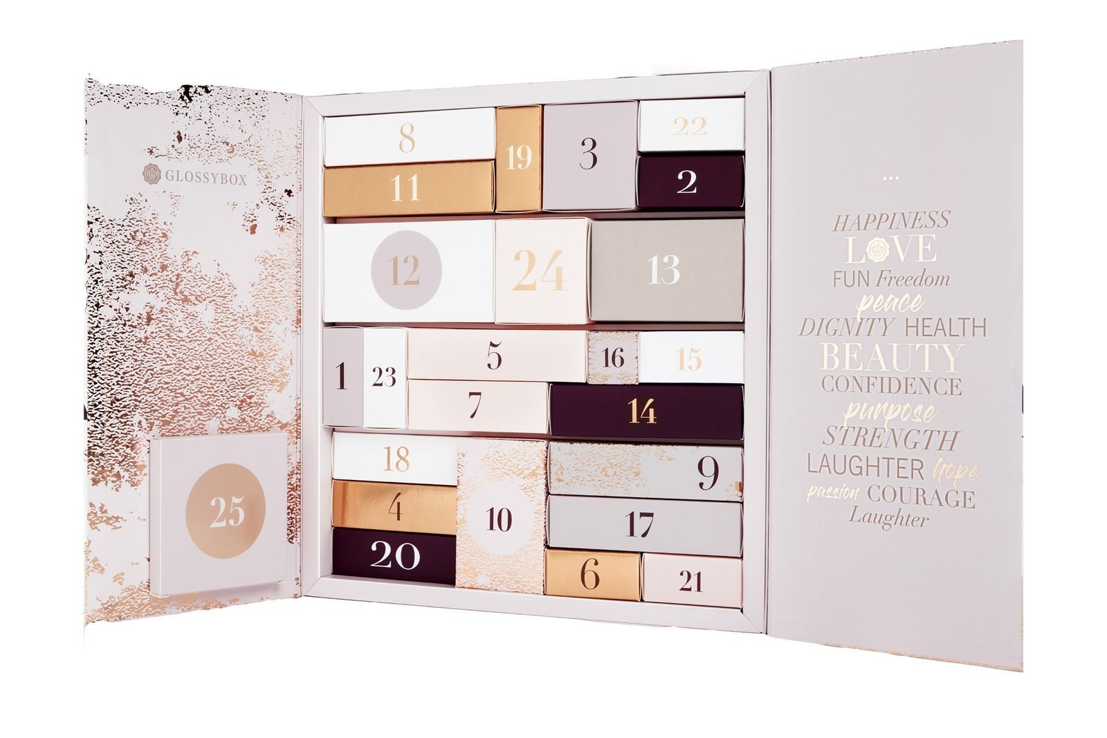 These Beauty Advent Calendars Are Now In The Sales   Beauty