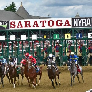 2020 Saratoga Race Course Season Still Scheduled To Open In