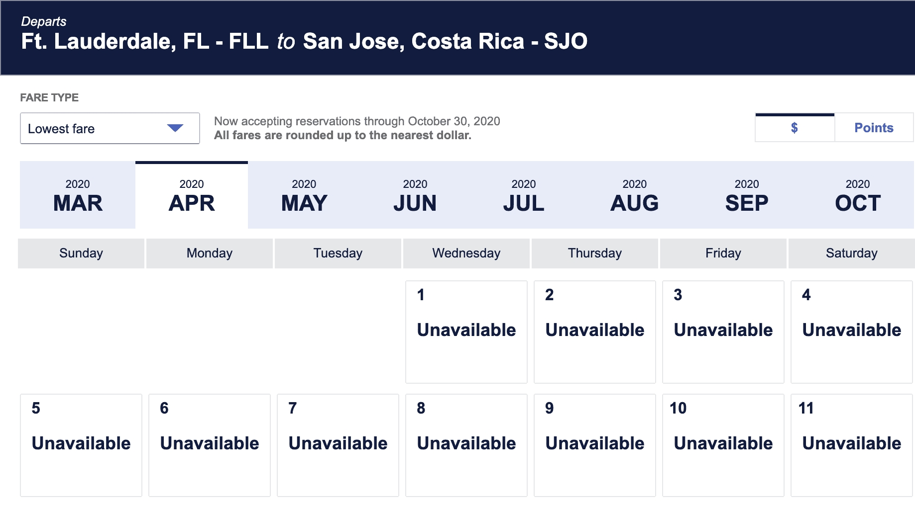 Airlines Start Alerting Travelers With Flights To Costa Rica