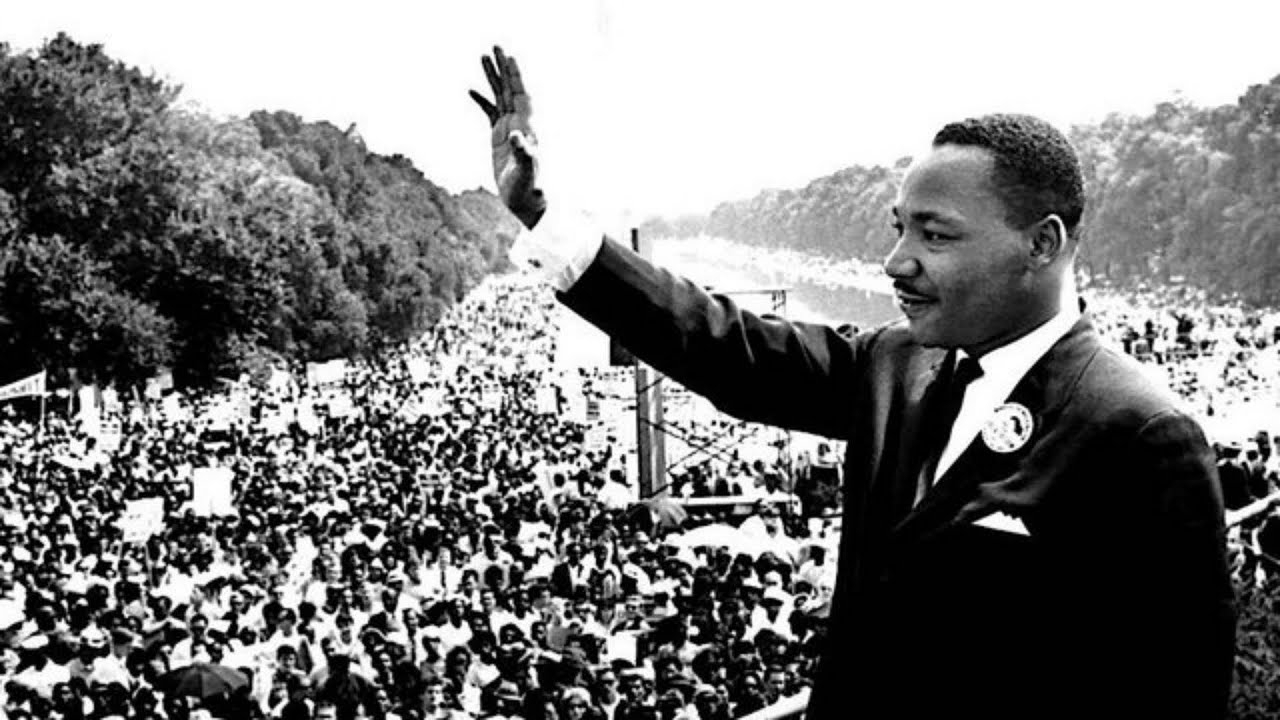 When Is Martin Luther King Day In 2020 3
