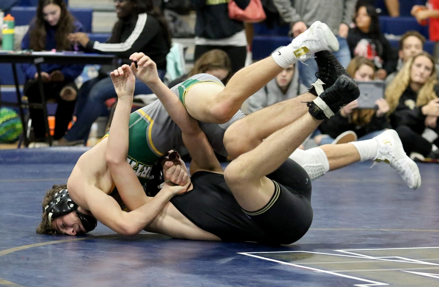 The Top 15 Regional Wrestlers Of The Class Of 2021