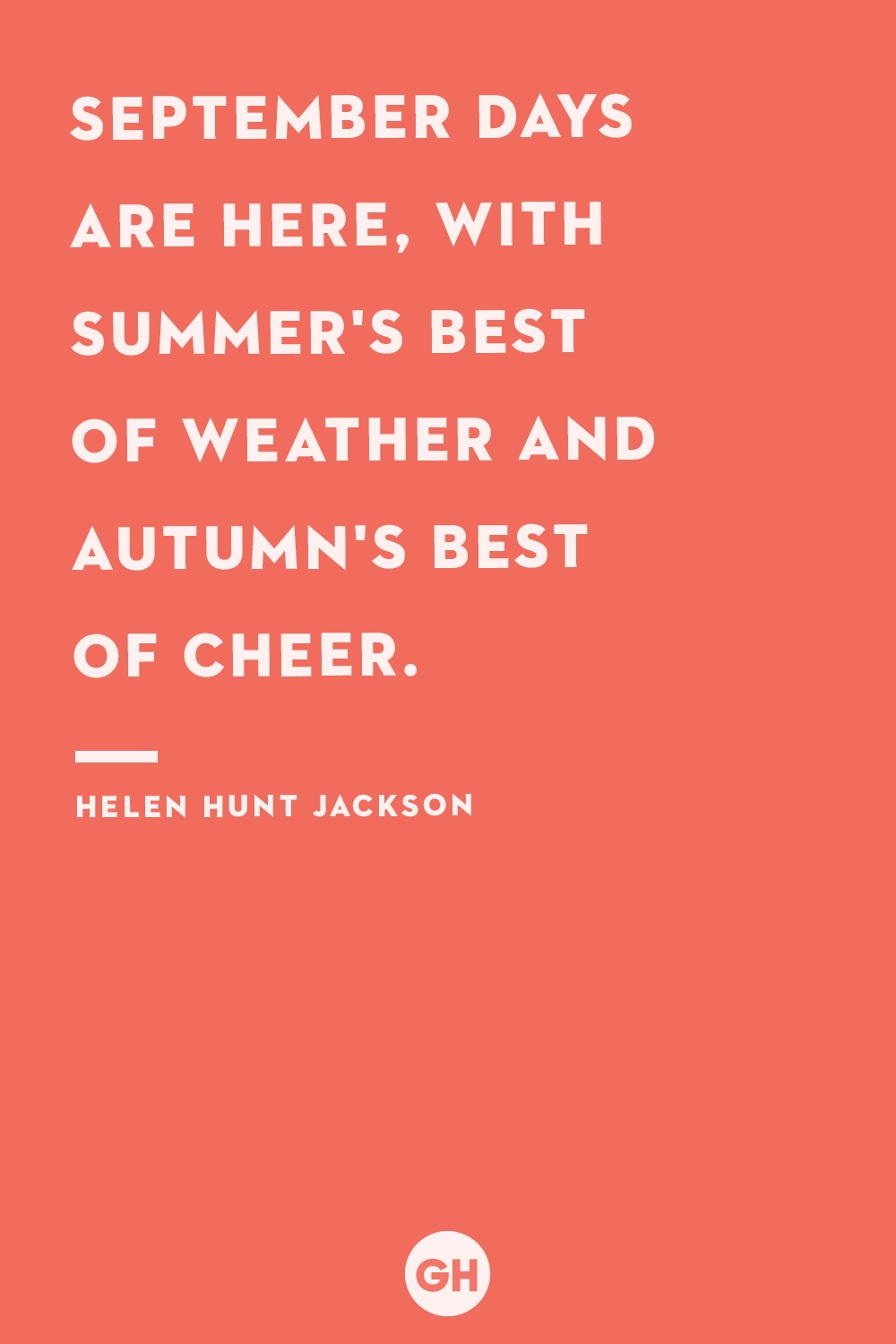 50 Best Fall Quotes - Fun Sayings About Autumn