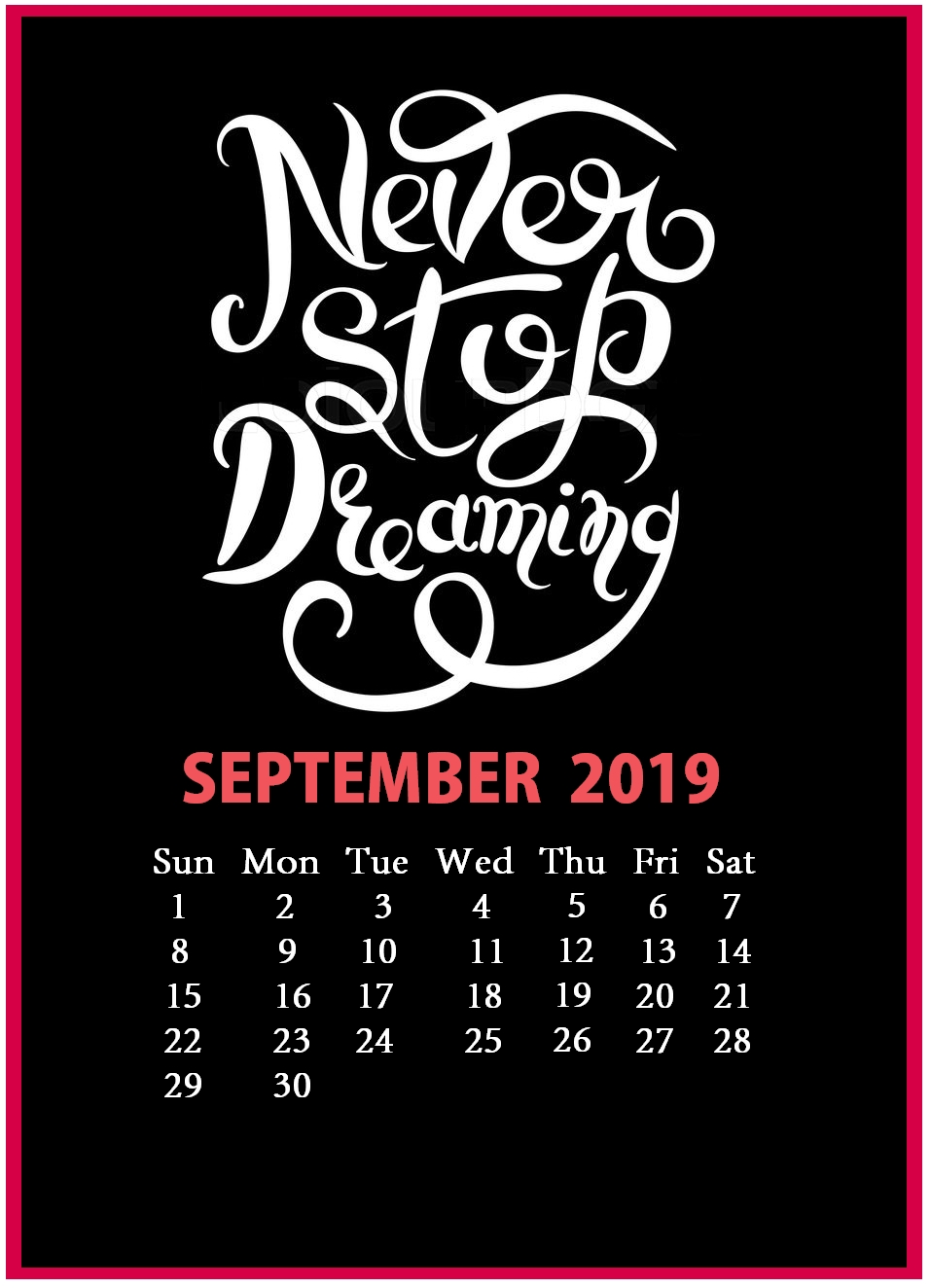 September Office Quotes