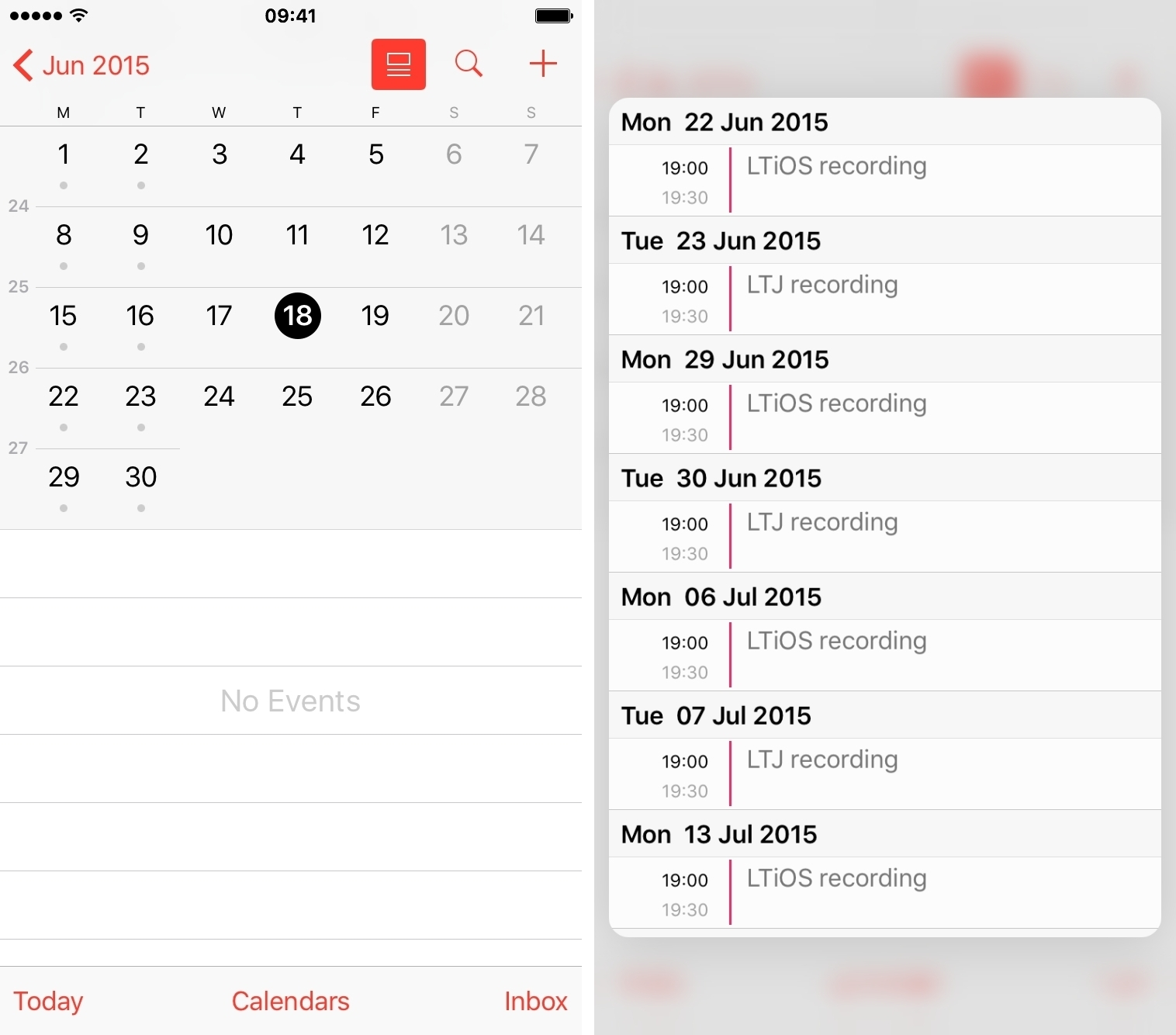 Iphone 5 Calendar Icon Missing | Free Calendar Template Example