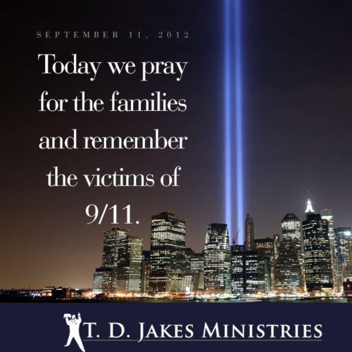 Quotes About September 11Th (105 Quotes)