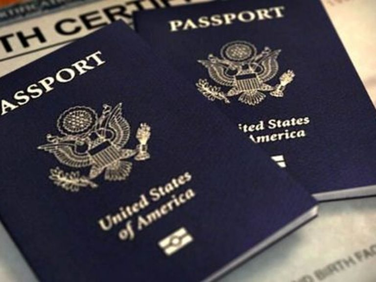 Knoxville Usps Hosts Passport Fair On Presidents Day