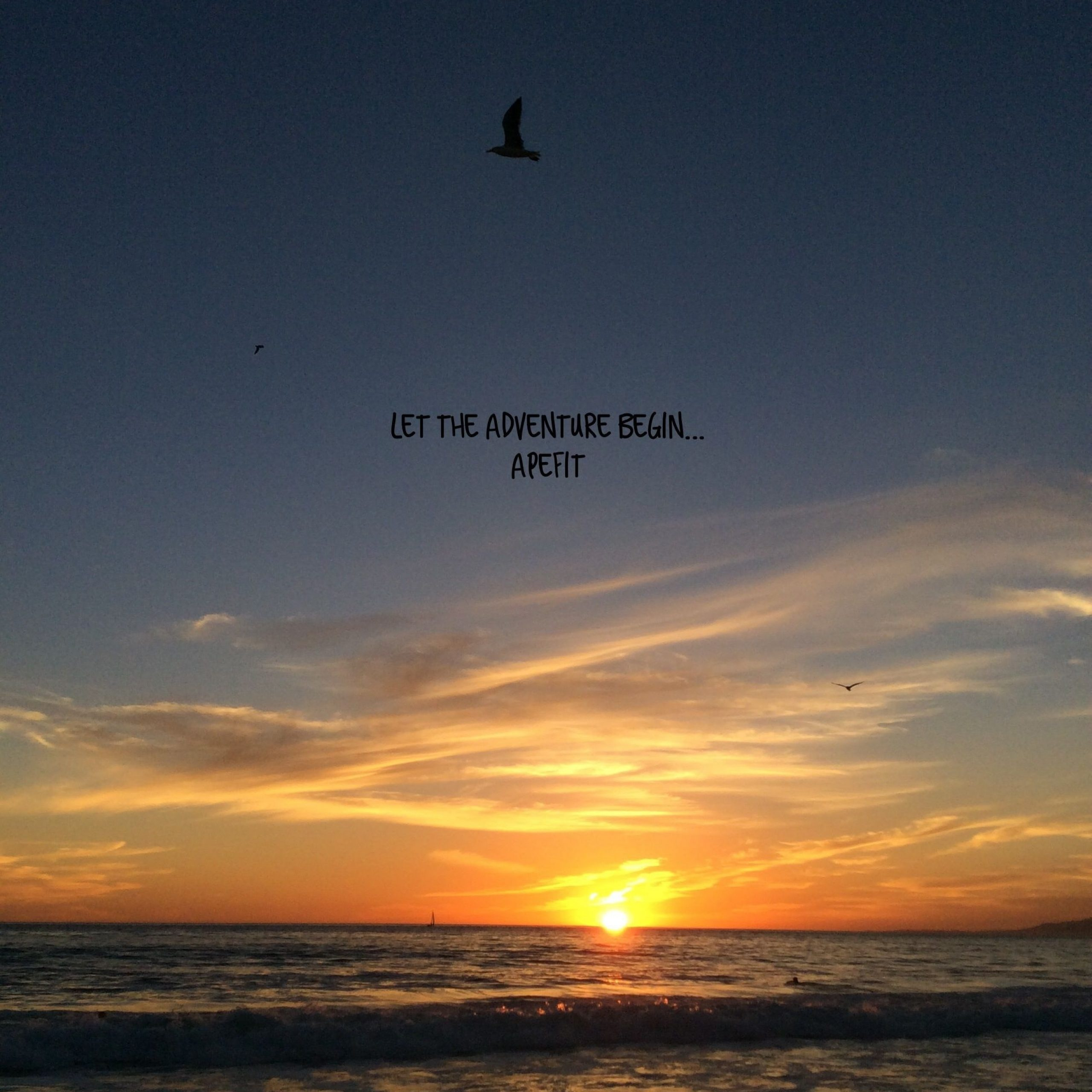 October Sunset Quotes