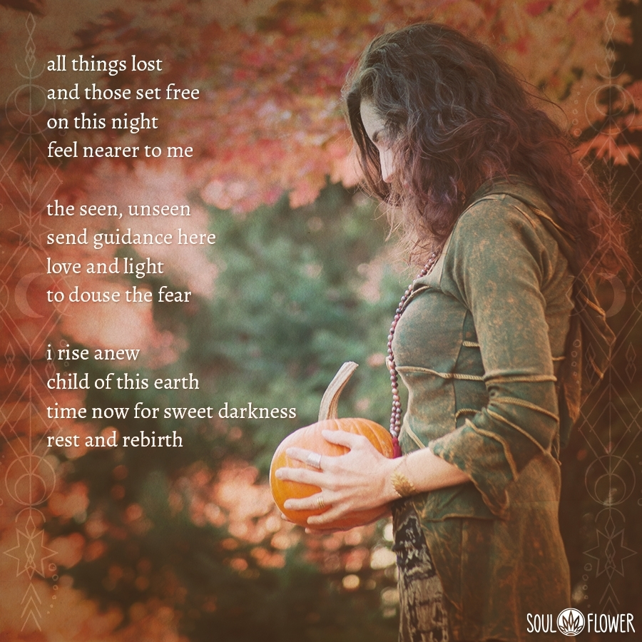 October Eve Quotes