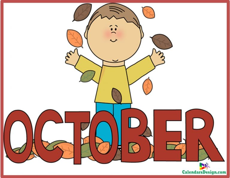 Pin On Hello October Images And Quotes
