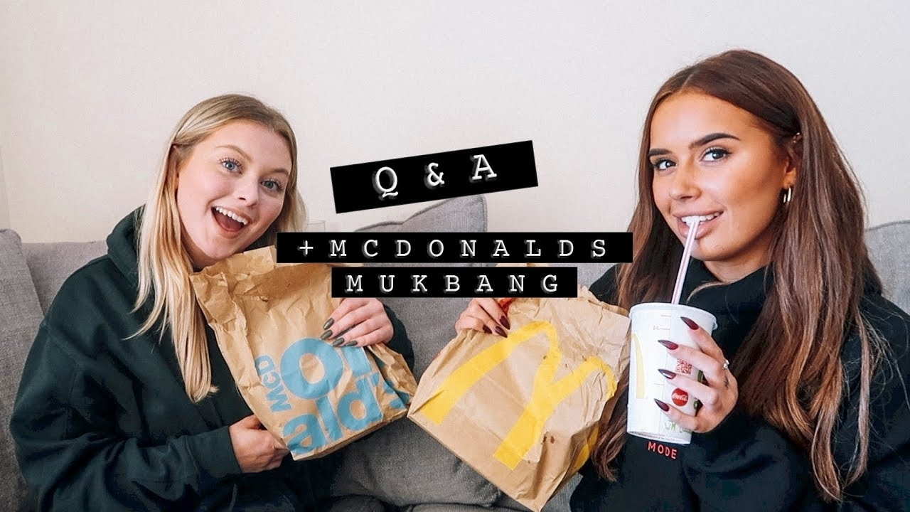 Q&a: Dating, Friends With My Ex?   Hello October Vlogtober